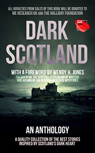 "Dark Scotland now available from Darkstroke, featuring ""The Devil's Business"""